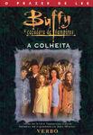 The Harvest novel PT