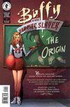 The Origin 1 Cover
