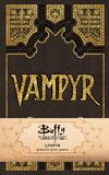 Vampyr journal-cover