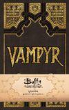 Vampyr journal-cover