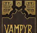 Vampyr Hardcover Ruled Journal
