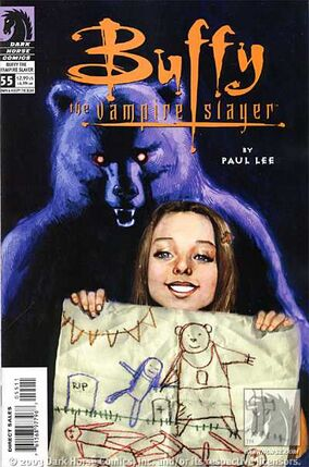 Dawn and Hoopy the Bear Cover