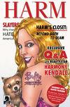 HARM magazine