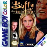 Buffy the Vampire Slayer (Game Boy Color)