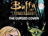 The Cursed Coven