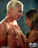 Out of My Mind Spike Buffy 05