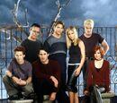 Buffy the Vampire Slayer (season 4)