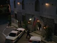Sunnydale police department building two to go