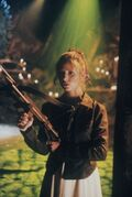 Prophecy Girl Buffy 08