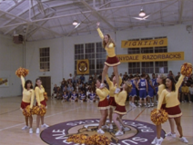 Sunnydale High School 10