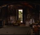 Spike's crypt