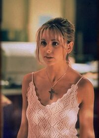 Buffy when she was bad episode still