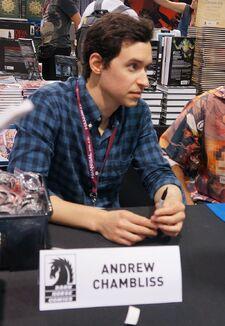 Andrew Chambliss
