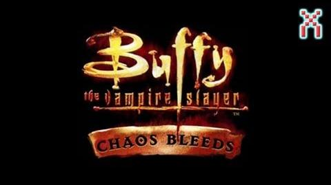 Buffy the Vampire Slayer- Chaos Bleeds - Official Video Game Trailer