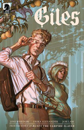 Giles miniseries