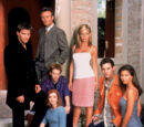 Buffy the Vampire Slayer (season 3)