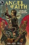 Family Reunion 2 Cover