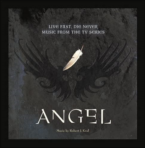Angel Soundtrack