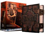 FactorX VampyrBook