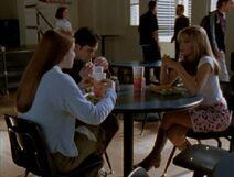 Sunnydale High School 8