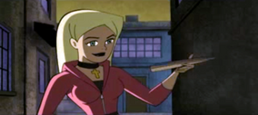 Buffy Animated Series pilot