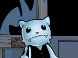 Vampy Cat