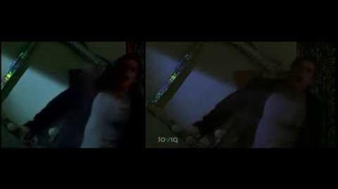 Buffy - HD Remaster- CGI effects 2x08