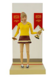 Cheerleader Buffy