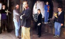 Buffy the Vampire Slayer crew