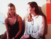 Halloween Buffy Willow 02