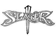 Slayer's Handbook logo
