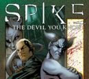 Spike: The Devil You Know