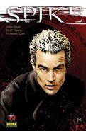 Spike (IDW one-shots collection) ES
