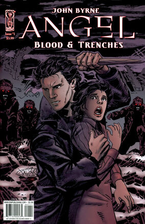 Blood & Trenches 1