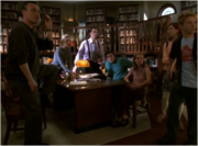 Sunnydale High School 5