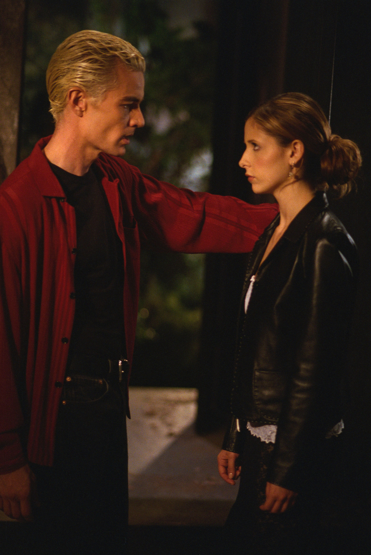 buffy the vampire slayer once more with feeling