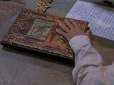 Du Lac Manuscript