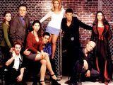 Segunda Temporada (Buffy)