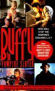 Buffy novelization