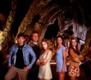 Scooby Gang/Gallery