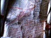 Scrolls aberjian