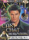 Angel Yearbook 2004B
