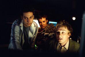 Life Serial Trio 03