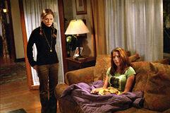 Smashed Buffy Amy