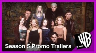 """Blood Ties"" promo"