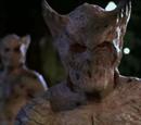 Unidentified telepath demons