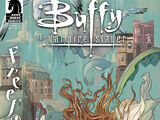Buffy the Vampire Slayer Season Nine