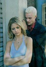 School Hard Buffy Spike 02