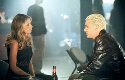 Crush Buffy Spike 03