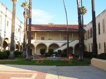 Sunnydale High School 18